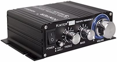Kinter K2020A Limited Edition Original Tripat