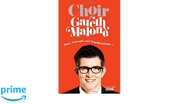 Choir gareth malone amazon gareth malone libros en idiomas choir gareth malone amazon gareth malone libros en idiomas extranjeros fandeluxe Ebook collections
