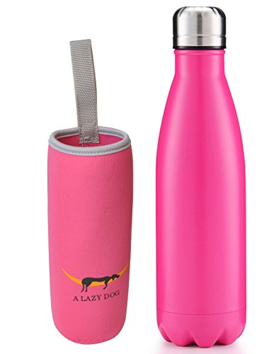 Bottle Vacuum Insulated Stainless Outdoor