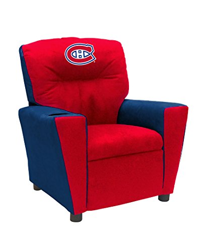 Montreal Canadiens Recliner Canadiens Recliner Canadiens