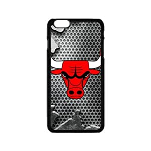 SKULL Red Cow Hot Seller Stylish Hard Case For Iphone 6
