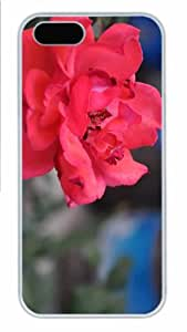 Hot iPhone 5S Customized Unique Print Design Theaeon 5 New Fashion PC White iPhone 5/5S Cases