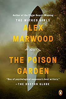 Book Cover: The Poison Garden: A Novel