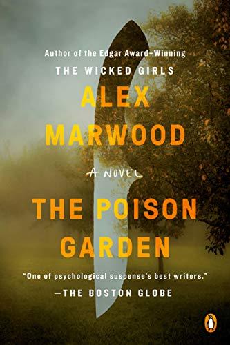 Book Cover: The Poison Garden: A Novel