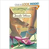 By Jennifer Weiner In Her Shoes (Paperback)