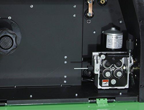 2017 Everlast PowerMTS 251Si Pulse MIG TIG Stick 250amp 110v/220v Multi Process Welder by Everlast Power Equipment (Image #3)