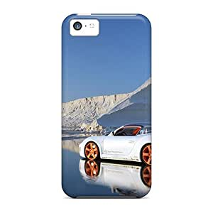 For Iphone 5c Fashion Design Rinspeed Zazen Concept Case-KAghVyN4233JbBpO