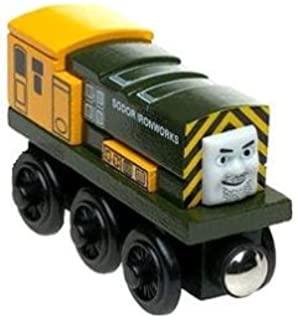 Amazoncom Thomas Friends Wooden Railway Mavis Toys Games