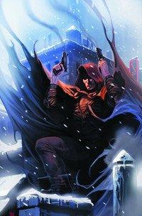 Dark Reign: Hood #1
