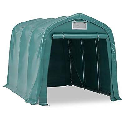 vidaXL Portable Car Canopy Tent