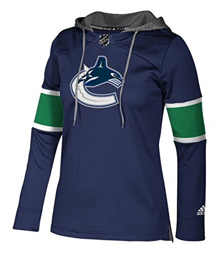 (Vancouver Canucks Women's NHL Adidas