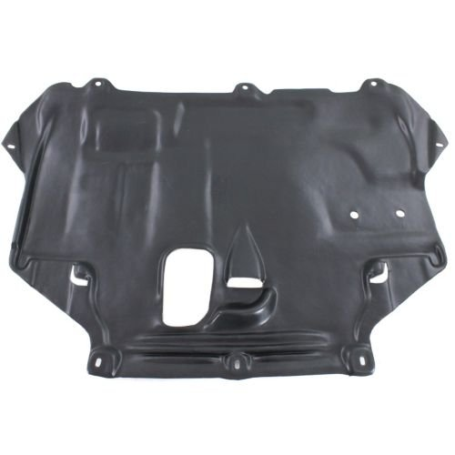 (Make Auto Parts Manufacturing Engine Splash Shield Under Cover For Ford Focus 2012 2013 2014 - FO1228121 )