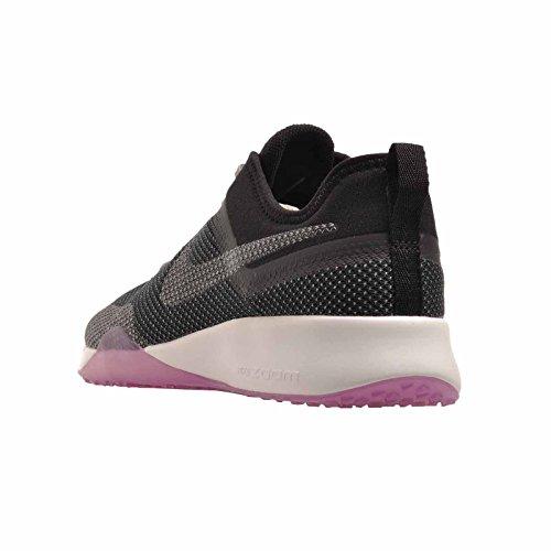 Scarpe Zoom Tr hyper cool Grigio black Nike Donna Violet Wmns Dynamic 003 Da Grey Fitness axTwUIw