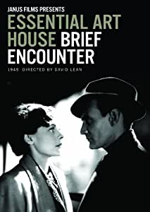 Essential Art House: Brief Encounter