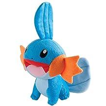 TOMY Pokemon Mudkip Plush