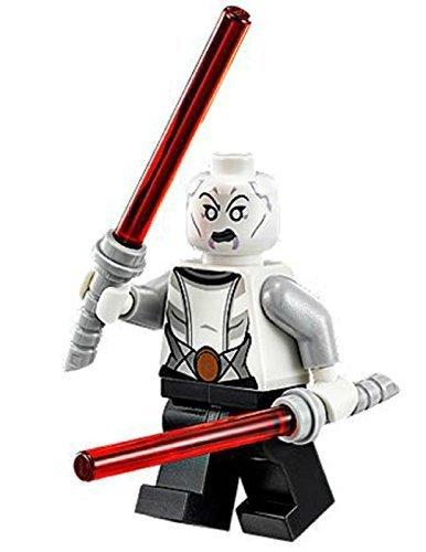 LEGOÂ Star Wars Minifig - Asajj Ventress -