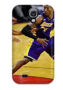 New Style los angeles lakers nba basketball (18) NBA Sports & Colleges colorful Samsung Galaxy S4 cases 3998187K793495691