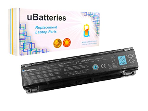 UBatteries Laptop Battery Toshiba Satellite P840T-ST4N02 P845-4262M P845-4262SM - Toshiba Satellite P845t Battery
