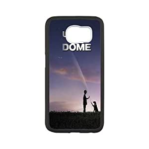 Personalized under the dome S6 Cover Case, under the dome DIY Phone Case for Samsung Galaxy S6 at Lzzcase
