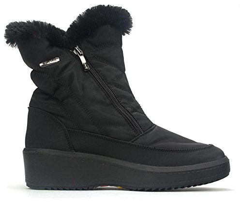 ca Boot, Black, 42 EU/11 M US ()