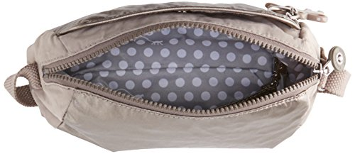 C Bag Abela New Women's Dune Shoulder Pewter Kipling q4H8Cwxn