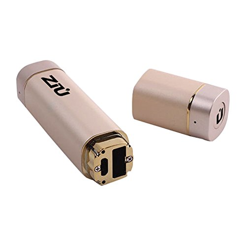 Ziu Smart Sound Color Rosa- Auricular Bluetooth y PowerBank: Amazon.es: Electrónica
