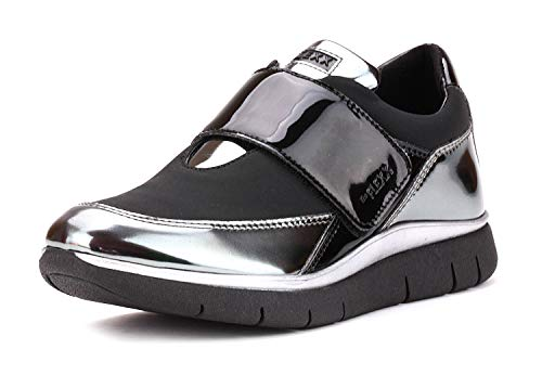 Noir Femme The Ricky Flexx Tompson Sneaker xxA8qT