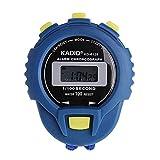 Cronómetro Temporizador De Cuenta Atrás Reloj Digital De Mano Cronómetros Deportivos Para Entrenamiento De Árbitros Entrenadores Correr