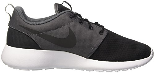 Nike Herren Roshe One Se Sneakers Schwarz (Black/dark Grey/dark Grey/whit)