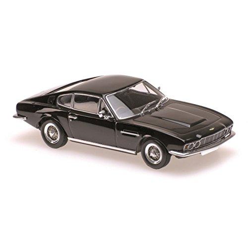 Minichamps 940137601 No 1967 Aston Martin DBS Model Kit