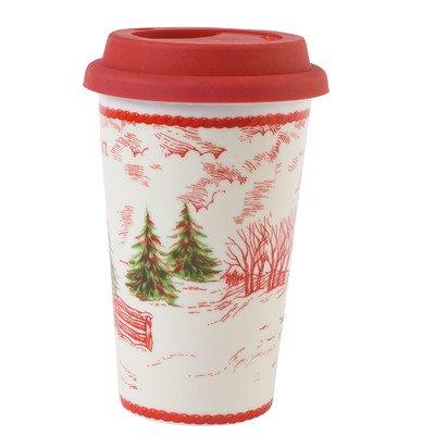 - Home Warms The Heart Travel Mug