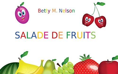 Livres Pour Bebe Salade De Fruits Apprentissage