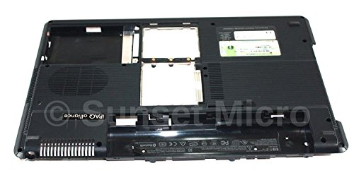 - Genuine HP Compaq Presario V2000 Laptop Bottom Base Case 394367-001