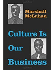 Culture Is Our Business: