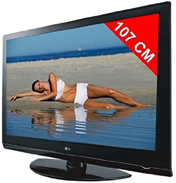 LG 42PG3500 - Televisión HD, Pantalla Plasma 42 pulgadas: Amazon.es: Electrónica
