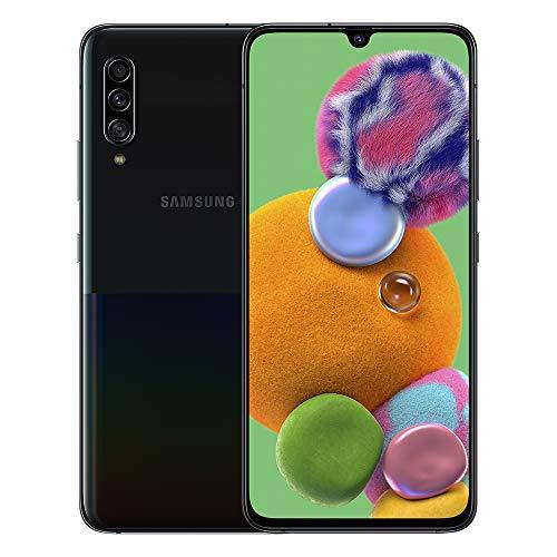 SAMSUNG Galaxy A90 5G 6GB/128GB Negro Single SIM SM-A908B