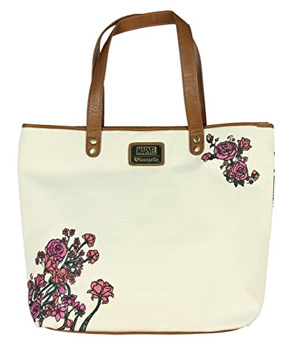 Loungefly Marvel Superhero Guardians of the Galaxy Groot Butterfly Tote  Purse 71a072ae6e