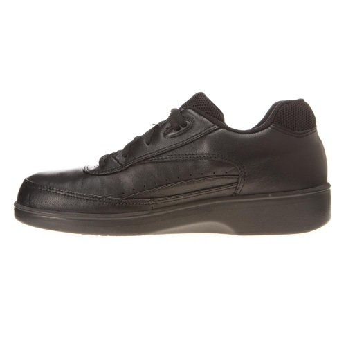 Apex Active Lace Walker Mens Walking Nero
