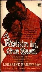 A Raisin in the Sun (Signet) by Hansberry, Lorraine (1961) Mass Market Paperback
