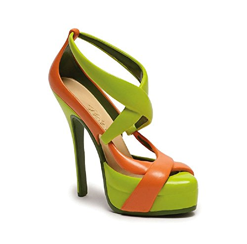 Evergreen Enterprises J100508 Reckless - Just the Right Shoe