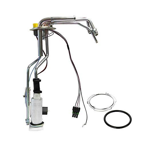 AP3622S Fuel Pump Assembly for Chevrolet Chevy GMC C/K 1500 2500 3500 1996 1997 Fuel Sending Unit E3622S (For 1500 Gmc Fuel 95 Pump)