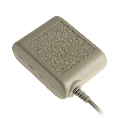 flip travel charger for nintendo ds lite video game in the uae see prices reviews and buy in. Black Bedroom Furniture Sets. Home Design Ideas