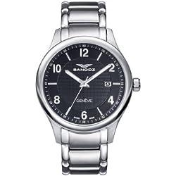Men's watch Sandoz ref: 81367-55