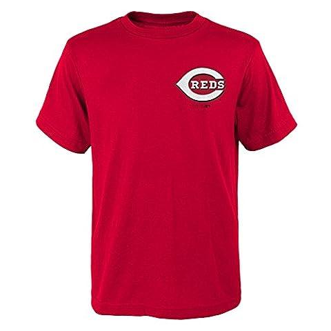 MLB Cincinnati Reds Youth Boys 8-20