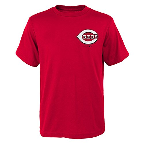 Sports Cincinnati Reds Baseball (MLB  Cincinnati Reds Youth Boys 8-20