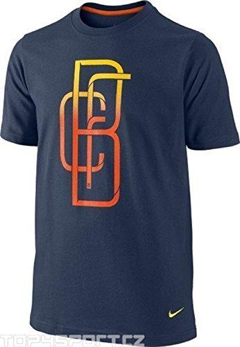 NIKE NIKE Fc Barcelona Core T-Shirt Football - Shirt Original Barcelona Fc