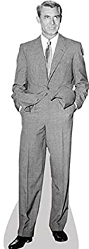 Cary Grant (Black White) Grandeur Nature Celebrity Cutouts