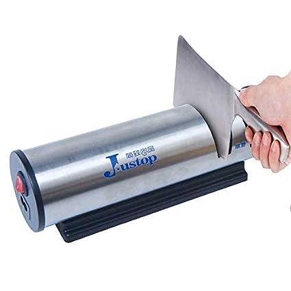 Afilador de cuchillos eléctrico Máquina afiladora de ...