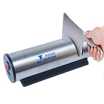 Afilador de cuchillos eléctrico Máquina afiladora de diamante ...