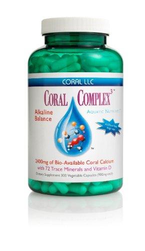 Coral LLC Coral Complex 3, 300 comte